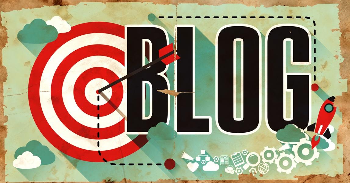 pomysl na blog