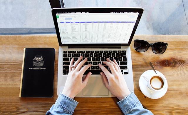 napisać ebooka