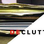 Portfel - finansowy decluttering - krok #2