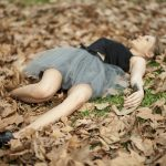 Psychologiczne morderstwo - śmierć w wyniku długotrwałej przemocy.