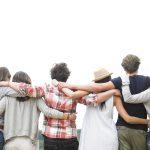 Zbuduj swój system wsparcia - będzie Ci potrzebny podczas rozwodu.
