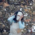 Niekochana córka - co zrobić, gdy lęk utrudnia działanie?