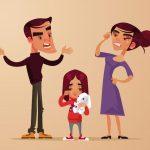Czy narcyz kocha swoje dzieci? - oto jest pytanie.