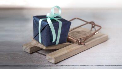 prezenty od narcyza