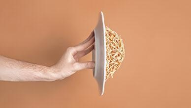 test spaghetti
